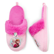 Disney Collection Frozen Slippers – Toddler
