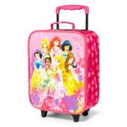 Disney Multiple Princess Luggage - Girls