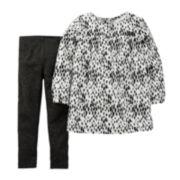 Carter's® Tunic and Leggings - Baby Girls newborn-24m