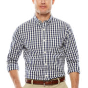Dockers® On-the-Go Gingham Shirt
