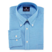 Stafford® Wrinkle Free Oxford Dress Shirt - Big & Tall