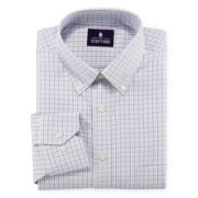 Stafford® Non-Iron Cotton Oxford Dress Shirt