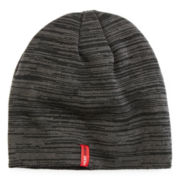 HeatCore™ Jersey-Lined Knit Beanie