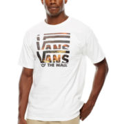 Vans® Storms End Graphic Tee