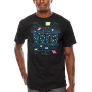 Vans® Blippo Short-Sleeve Graphic Tee