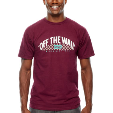 jcpenney.com | Vans® Over the Hill Graphic T-Shirt