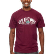 Vans® Over the Hill Graphic T-Shirt