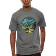 Vans® Brainch Short-Sleeve Graphic Tee