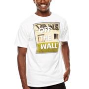 Vans® Schifted Short-Sleeve Graphic Tee