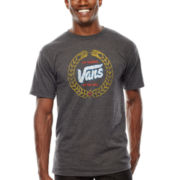 Vans® Dopple Short-Sleeve Graphic Tee