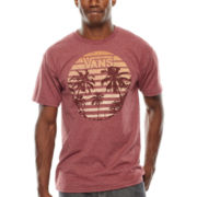 Vans® Sundowner Graphic Tee