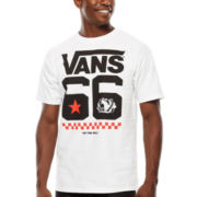 Vans® 66 Short-Sleeve Graphic Tee