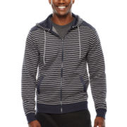 No Retreat Kerwin Full-Zip Hoodie
