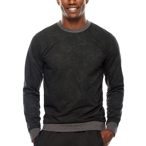 No Retreat Putney Long-Sleeve Printed Tee