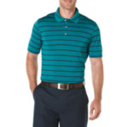 PGA TOUR® Airflux™ 2-Color Polo