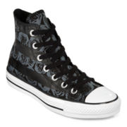 Converse® Chuck Taylor All Star Womens High-Top Rose Sneakers