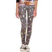 Peanuts Snoopy and the Gang Leggings