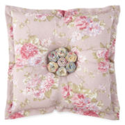 Home Expressions™ Rosemond Square Decorative Pillow