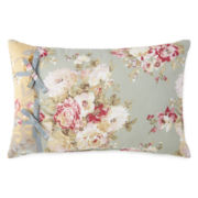Home Expressions™ Rosemond Oblong Decorative Pillow