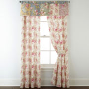Home Expressions™ Rosemond 2-Pack Curtain Panels