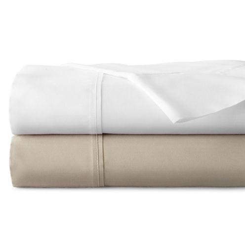 800tc 6-pc. Sheet Set with BONUS Pillowcases