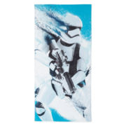 Star Wars® Stormtrooper Beach Towel