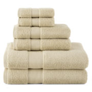 Liz Claiborne® Bath Towel Collection
