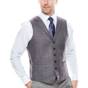 Stafford® Signature Merino Wool Vest