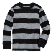 Arizona Long-Sleeve Thermal Tee - Preschool Boys 4-7