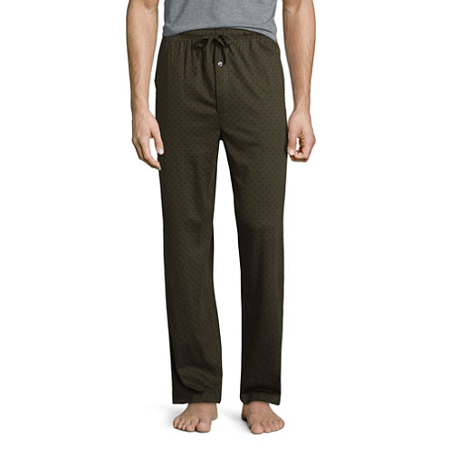 Stafford Knit Knit Pajama Pants