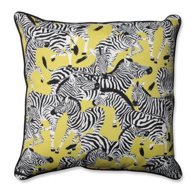Jcpenney Floor Pillows : Pillow Perfect Herd Together Square Outdoor/Outdoor Floor Pillow - JCPenney