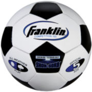 Franklin® Soccer Ball - Size 5