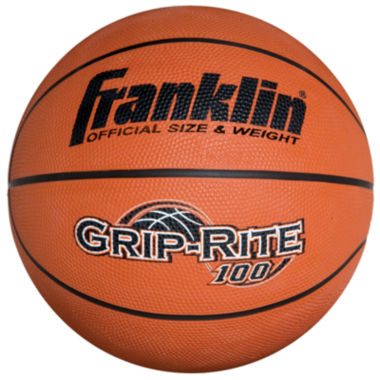 jcpenney.com | Franklin Official Grip Rite Basketball