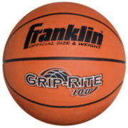 Franklin Official Grip Rite Basketball