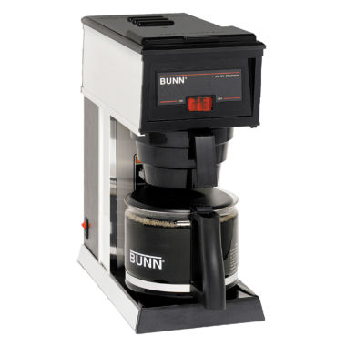 jcpenney.com | Bunn® A-10 10-Cup Commercial Pourover Coffee Maker