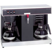 Bunn® VLPF Commercial 12-Cup Automatic Coffee Maker