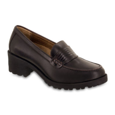 jcpenney.com | Eastland Newbury Womens Slip-On Shoes