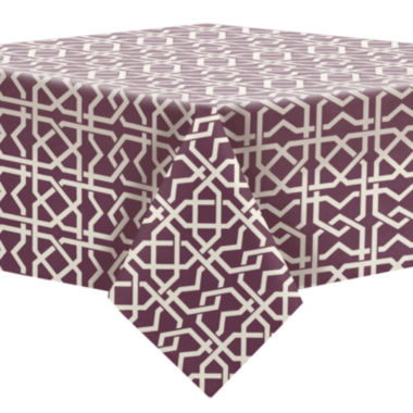 jcpenney.com | Lattice Tablecloth