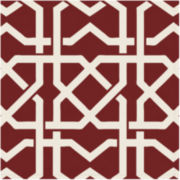Lattice Set of 4 Napkins