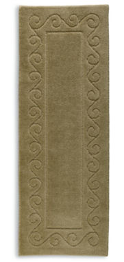jcpenney.com | JCPenney Home™ Majestic Scroll Border Runner Rug