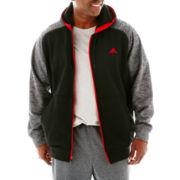 adidas® Tech Fleece Full-Zip Hoodie – Big & Tall
