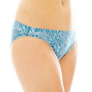 Maidenform Comfort Devotion Bikini Panties - 40046