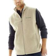Columbia® Lone Ridge Fleece Vest