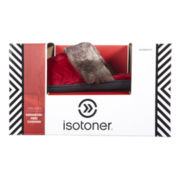 Isotoner® Quilted Velour Clog Slippers
