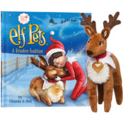 The Elf on the Shelf®: Elf Pets™ A Reindeer Tradition
