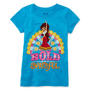 Bold and Beautiful Tee - Girls 7-16
