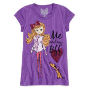 Self Esteem® My BFF Tee - Girls 7-16