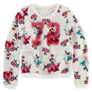 Arizona Quilted Sweatshirt - Girls 6-16