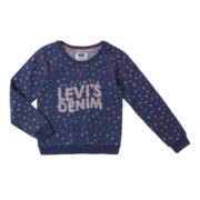 Levi's® Crewneck Sweatshirt - Girls 7-16