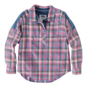 Levi's® Dakota Dolman Popover - Girls 7-16